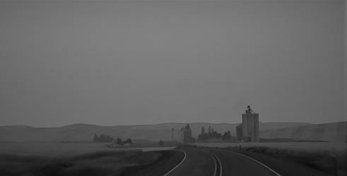 Rural Haze