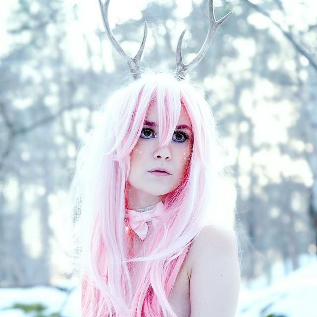 Fawn Princess by SaicaChii