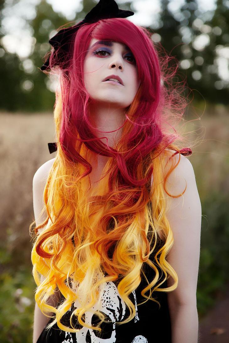 Phoenix by SaicaChii