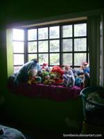 My Window by bomberos