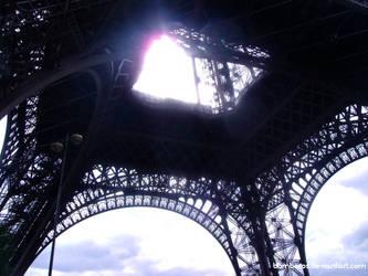 Paris, by bomberos