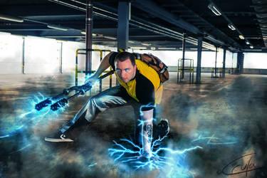 Cole Power Impact