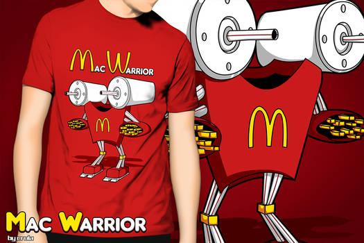 Mac Warrior