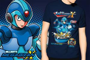 Dr. Light's Megabran X