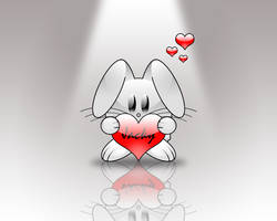Bunny of Valentine