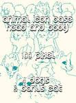 P2U Animal Icon Base Bundle~~