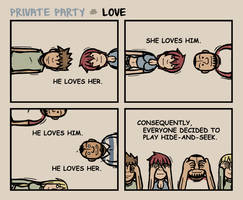 Private Party #110 by edenbj