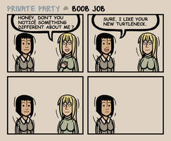 Private Party #130 by edenbj