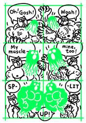 Gibberish #5 page.6 by edenbj