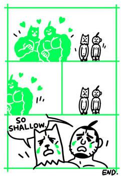 Gibberish #5 page.8