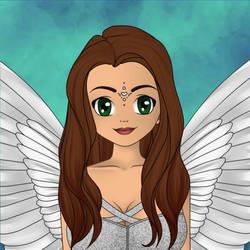 me as an avatar