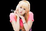 YoonJo_HelloVenus PNG