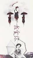 140709/ Singing in the rain