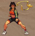 Hyper Challengers 1: Makoto