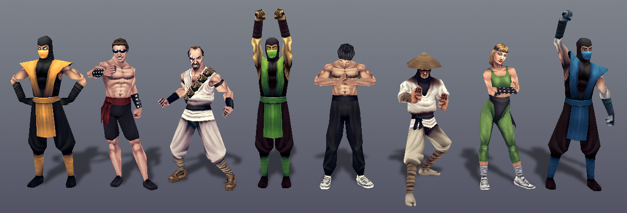 MK1 Group by Jiggeh