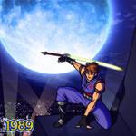 1989 - Strider Hiryu