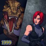 1999 - Dino Crisis