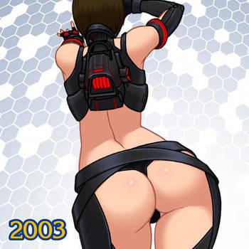 2003 - P.N. 03 by Jiggeh