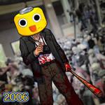 2006 - Dead Rising