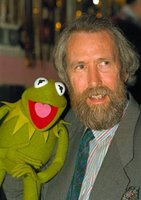 i miss you Jim Henson by jeffthegamer