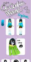 Oc Outfit Meme :D by koustoki