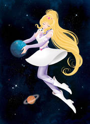 Princesses De La Galaxie Essai 1-bassdef by cathydelanssay