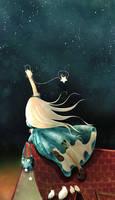 the little catcher of stars