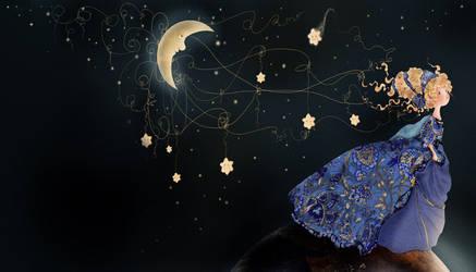 the fairy of night