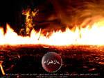Ya Zahra by almahy