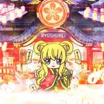 Purifying Night | Ryu Shurei | Charat | Avatar by ryushurei
