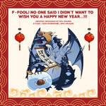 Happy New Year | Tempest Brothers | TenSura by ryushurei