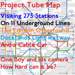 Project Tube Map by TPJerematic