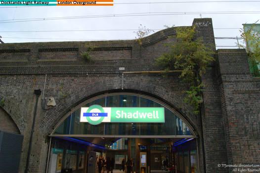 Shadwell (DLR)