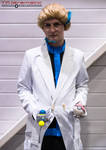 Team Plasma Scientist - Colress