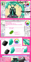 Tutorial - SAI - colouring