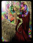 +Angel Wings+
