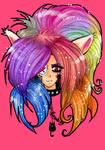Nutty.Hair.Rainbow