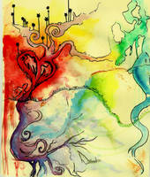 .Rooted.heart.shaped.Colours. by Meli-ichigo