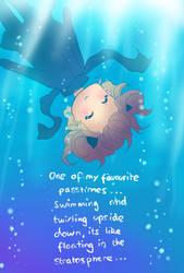 Stratoswim by Meli-ichigo