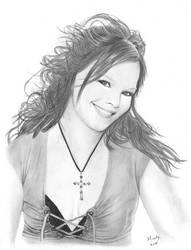 Anette Olzon - Nightwish
