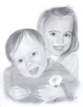 Children of Isabelle