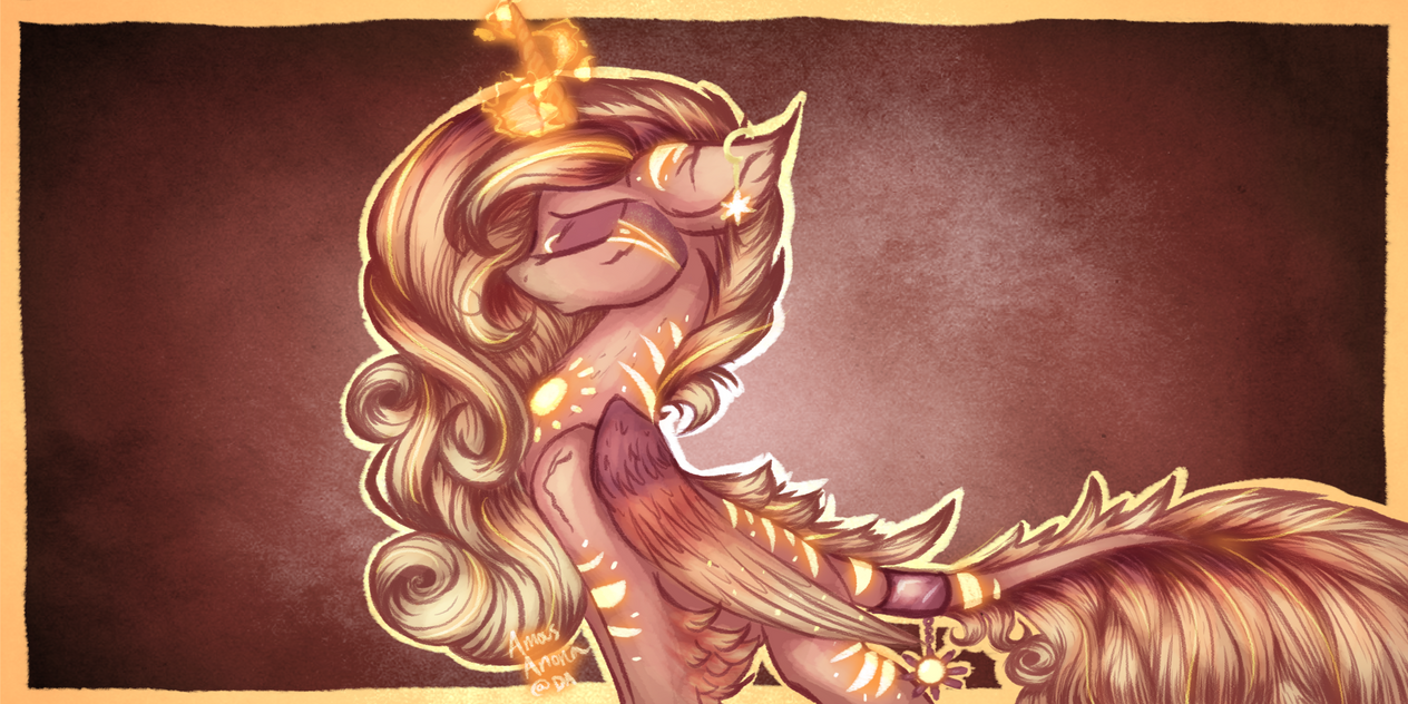 [Contest Entry] Dawns Light by Amous-Anona