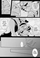Operation Dinnertime - 27 [ENG] by fouroclocksart