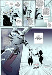 Jack's Savage Fantasies - 18 [ENG]