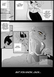 Operation Dinnertime - 44 [ENG] by fouroclocksart