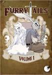 FurryTails Volume 1 is on sale!