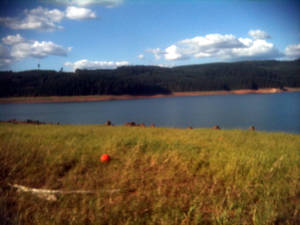 Fall Creek Reservoir 3