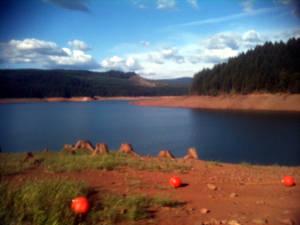 Fall Creek Reservoir 4