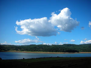 Fall Creek Reservoir 5