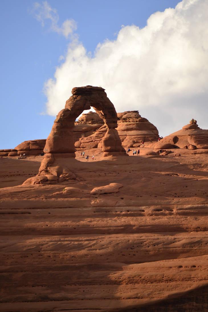 Delicate Arch - Arches Nat'l Park